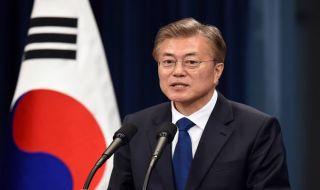 Korea Selatan, Moon Jae In, Menteri Unifikasi KorSel