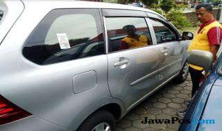 Rampok Mobil