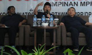 MPR: Kecurangan Pemilu Itu Musuh Besar Bangsa Ini