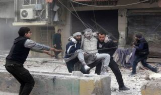perang syria, konflik syria, syria,