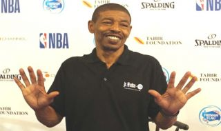 Muggsy Bogues, NBA
