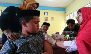 Imunisasi Massal