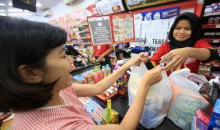 Mulai 1 April, Pemkab Bandung Batasi Penggunaan Kantong Plastik
