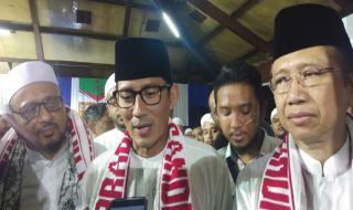 Nahdliyin Malang Raya Nyatakan Dukungan ke Prabowo-Sandi