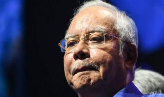 najib razak, najib, kpk malaysia, 1mdb, korupsi,