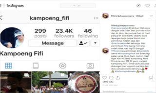 Nama Kampoeng Ahok Diganti, Fifi Akui Sudah Dapat Restu BTP