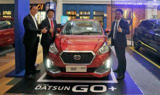 Nissan dan Datsun Disambut Meriah di Sejumlah Kota