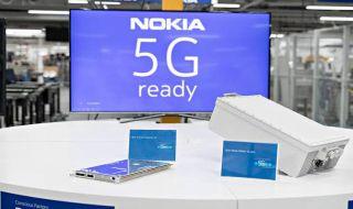 Nokia, Nokia 5G, jaringan 5G Nokia