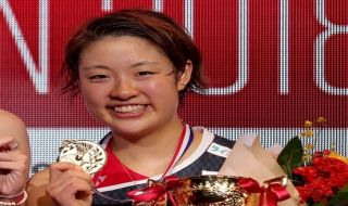 Olimpiade Tokyo 2020, Jepang, Nozomi Okuhara, bulu tangkis