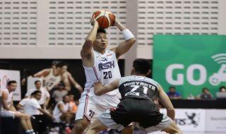 IBL 2018/2019, basket, Indonesia, Stapac Jakarta, NSH Jakarta