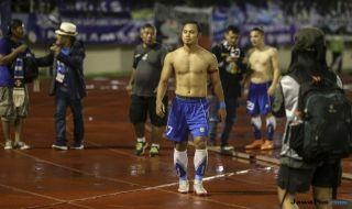 Atep, Persib Bandung, Liga 1, Liga 2