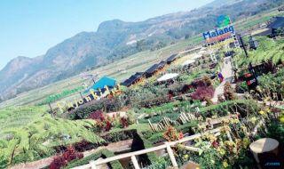 Desa Pujon Kidul