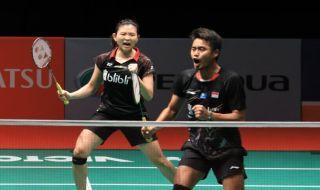 Malaysia Masters 2019, Tontowi Ahmad/Debby Susanto, bulu tangkis, PBSI
