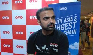 Country Head OYO Indonesia Rishabh Gupta