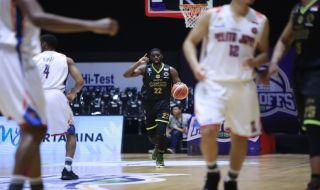 IBL 2018/2019, basket, Indonesia, Pacific Caesar Surabaya, Pelita Jaya