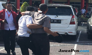 Penyerangan Mapolda Riau