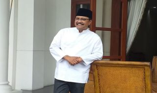 Saifullah Yusuf (Gus Ipul)