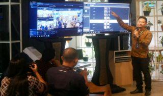 Panasonic Luncurkan Sistem Pengenalan Wajah Berteknologi Deep Learning