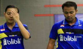 Kejuaraan Asia Junior 2018, Rehan Naufal Kusharjanto/Siti Fadia Silva Ramadhanti