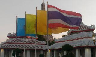 Para Kandidat Siap Bertarung Jelang Pemilu Thailand
