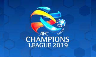 liga champions asia 2019