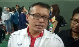 Asian Games 2018, Lalu Muhammad Zohri, atletik, lari 100 meter, lari estafet, Kemenpora