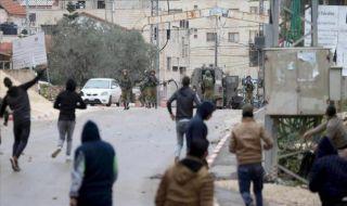palestina, konflik palestina-israel, israel, pbb,
