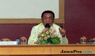 Kepala BPPD Kota Palembang, Shinta Raharja.