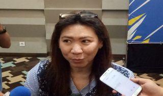 Susy Susanti, PBSI, bulu tangkis, Indonesia, pelatih tunggal putri