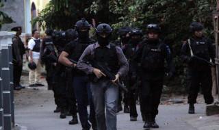 Densus 88 Antiteror, terduga teroris, teroris muarobungo, teroris jambi,