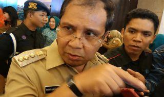 Wali Kota Makassar Dituduh Terima Suap pedagang pasa sentral new makassar mall