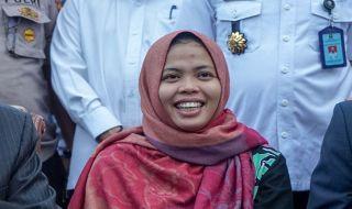 Pelajaran dari Pembebasan Siti Aisyah
