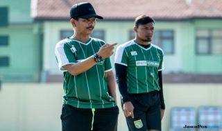 Persebaya Surabaya, Djadjang Nurdjaman, Djanur, Roberto Carlos Mario Gomez, Robert Rene Alberts, Simon McMenemy, Bhayangkara FC