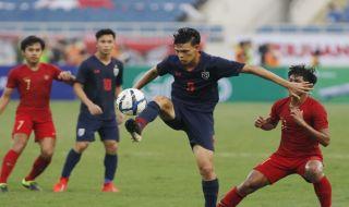 Pelatih Thailand: Indonesia Berpikir Bisa Kalahkan Kami Kembali