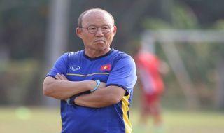 Pelatih Vietnam Bantah Berseteru dengan Indra Sjafri