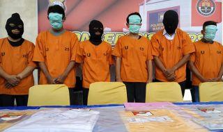 Sindikat Joki CPNS Kemenkumham Makassar Pelindo IV