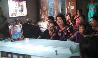 Korban Penembakan di Papua