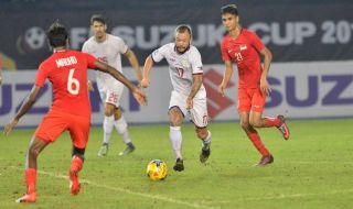 Timnas Indonesia, Piala AFF 2018, Filipina, Bima Sakti,
