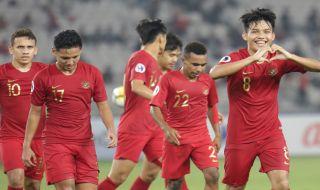 Piala Asia U 19 2018, Timnas U 19, Timnas U 19 Indonesia, Uni Emirat Arab, UEA, Firza Andika