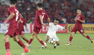 Piala Asia U-19 2018, Qatar, Timnas U-19 Indonesia