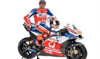 Pembalap Ducati Antusias Nantikan Balapan di Indonesia