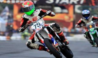 balap motorcross, supermoto, Trial Game Asphalt 2018