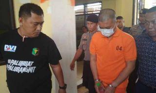 Pembunuhan Staf UNM, Pelaku dan Korban Tak Ada Hubungan Asmara