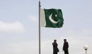 pakistan usir LSM internasional, pakistan, lsm,