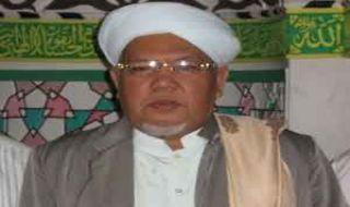 Pemimpin Ponpes Syech Muhammad Arsyad Al-Banjari Balikpapan Berpulang