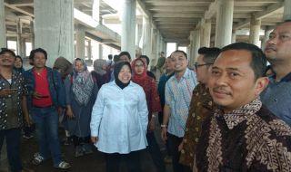 Pemkot Surabaya Kebut Pembangunan Arena Tembak Internasional