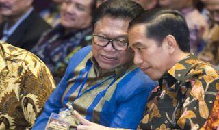 OSO dan Jokowi