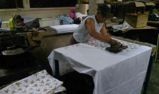Pencipta Batik Simbol Akal Sehat Siapkan Desain Khusus untuk Sandi