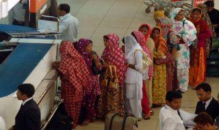 tkw bangladesh, tkw, pekerja migran, saudi,