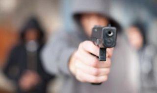 Penembakan di Ethopia, 5 Orang Tewas